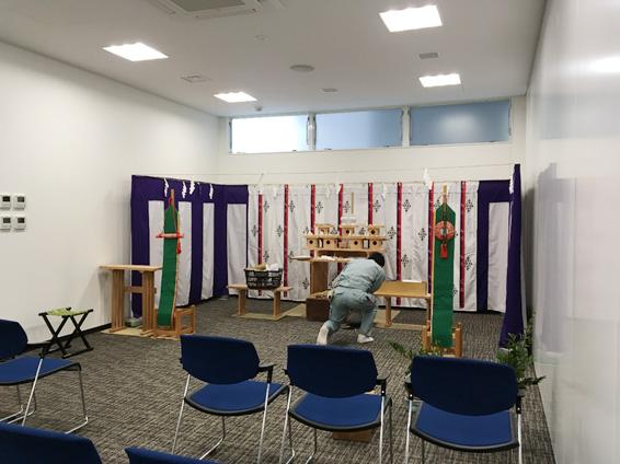 式典を神奈川で開くなら神奈川イベント会社