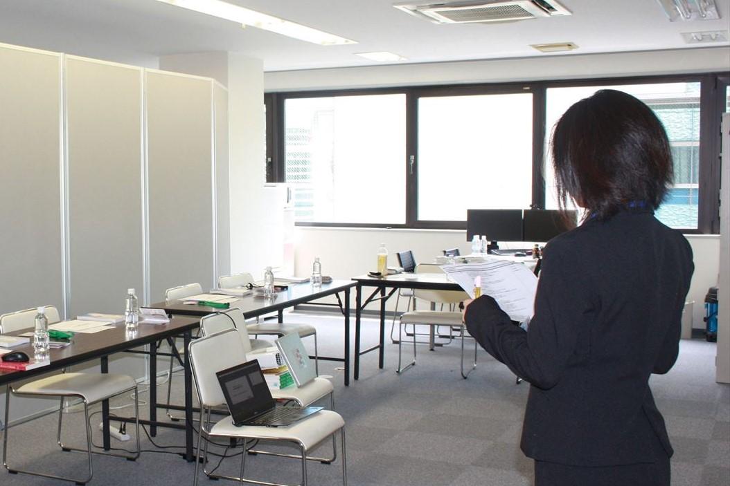 説明会でヴァンティアンパネルを使用するなら神奈川イベント会社!