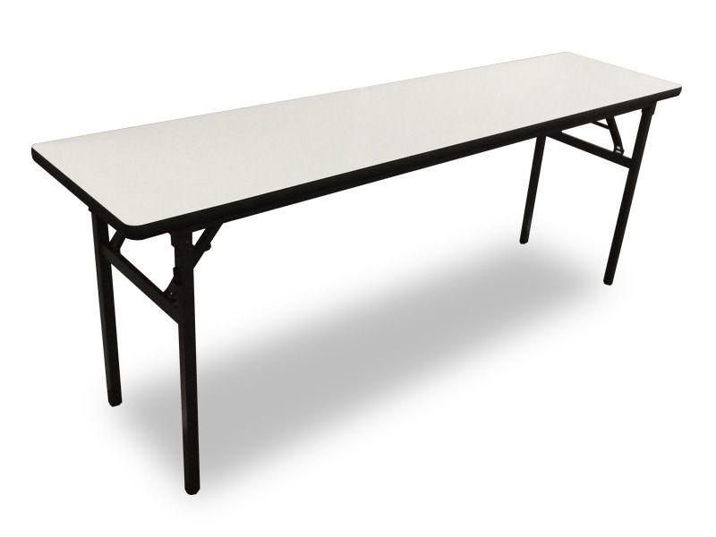 会議用ホワイトテーブルレンタルなら神奈川イベント会社