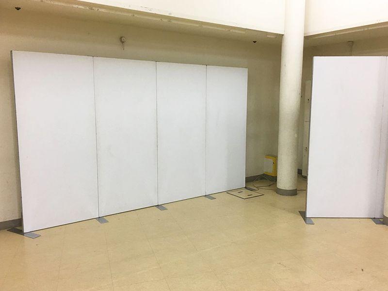 神奈川県で展示会用Pパネルレンタルならイベント21