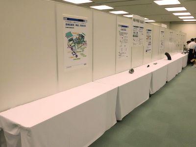 株主総会でも使用できるテーブルクロスなら神奈川イベント会社へ