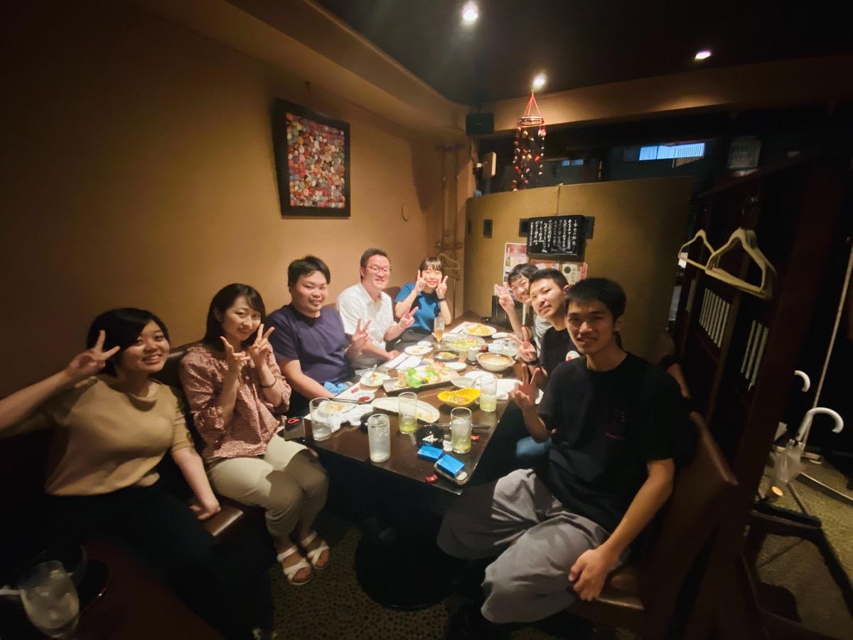 会社の進化と神奈川の成長