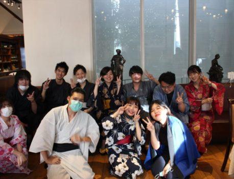 長野で生まれ育った中村が神奈川支店の拠点長になるまで