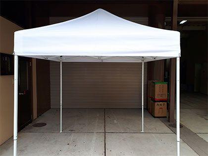 神奈川でテントを使用するなら!