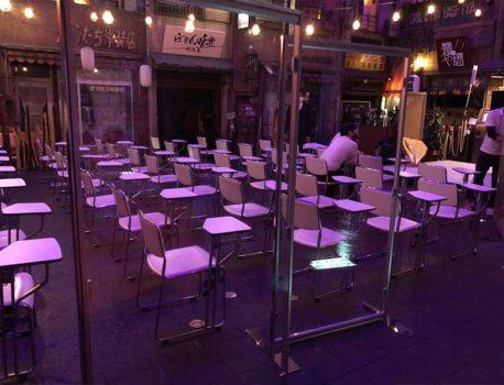 神奈川で展示会ブースを設営するならイベント21!【横浜】